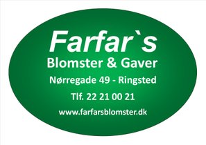 Farfars Ringsted ApS